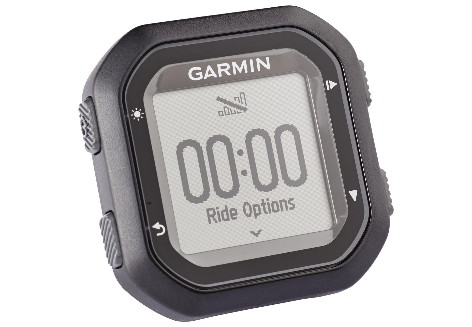 Fahrradcomputer Top 20 Anleitung : Garmin edge gps fahrradcomputer schwarz online kaufen fahrrad